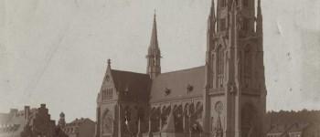 Schängel-Geschichten St Josefskirche um 1900