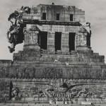 Kaiser-Wilhelm-Denkmal am Deutschen Eck 1946 [Quelle: Stadtarchiv Koblenz]