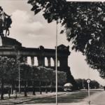 Ansichtskarte Kaiser Wilhelm Denkmal [Quelle: Ingmar Flach]
