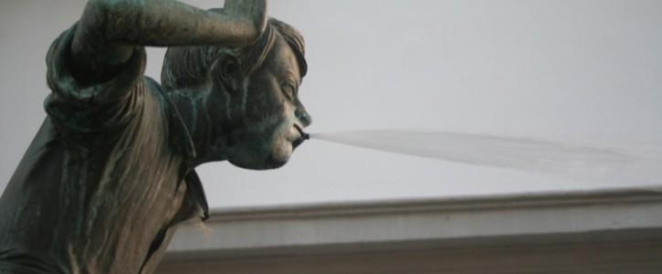 Schängelfigur [Quelle: Ingmar Flach]